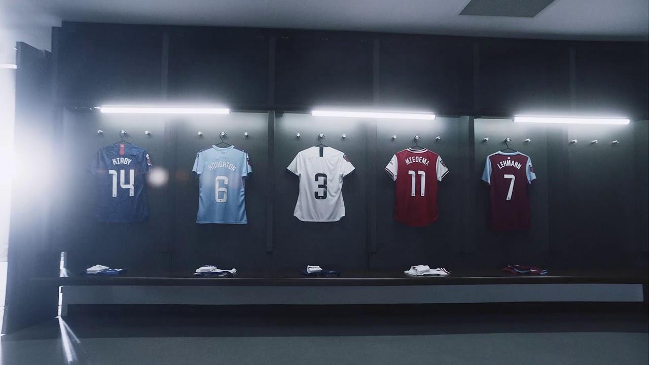 Barclays FA Women's Super League spot highlights where women