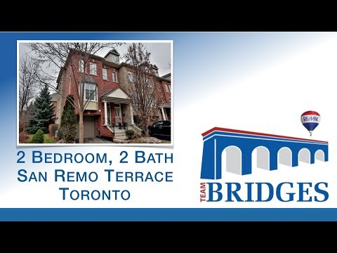 San Remo | *Houses for sale in Toronto* | Team Bridges – Oakville Real Estate