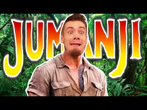 JUMANJI : WELCOME TO THE JUNGLE !! - The Hidden Killer