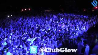 Day Glow Washington DC Sept 2011: Ingrosso & Alesso - Calling