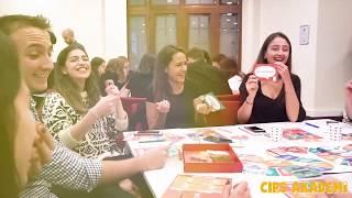 CIP's Akademi - 2018