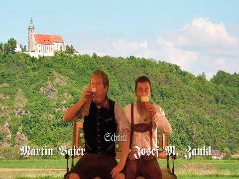 Kare und Lugge -Folge 1 - SABINA - BAYERWOOD COMEDY - 30 Min.