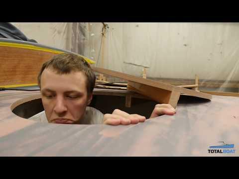 Restoring Vela: Episode 9 - Hatches and House Sides