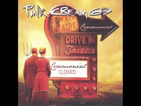 Pink Cream 69 - Passage Of Time