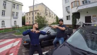 Ночь с порноактрисой  Постановочные съемки на России 24  3