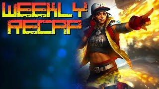 Gaming Recap #46 - Path of Exile, Tera, War Thunder & More!