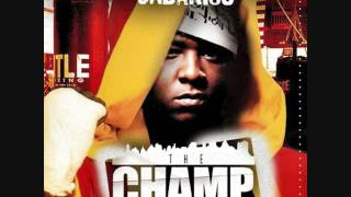 40 Bars of Terror Instrumental - Jadakiss (The Champ is Here)