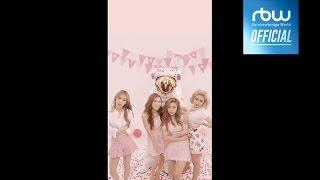 Смотреть клип Mamamoo - Girl Crush