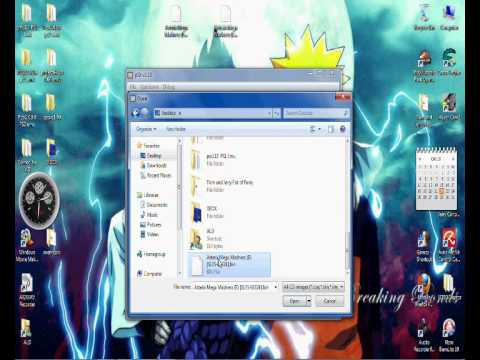 How to convert your ECM file to BIN file