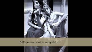 Paul McCartney Gratitude (subtitulada en español)
