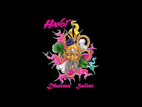 Hanoi ॐ - Dharma Sailor (Full Album)