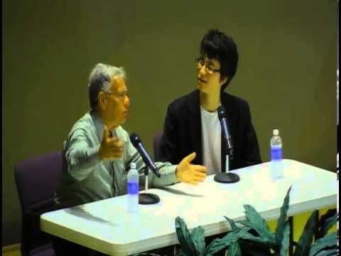 Sarasota-Venice Lecture Series 2013 - Charlie Albright and Robert Sherman
