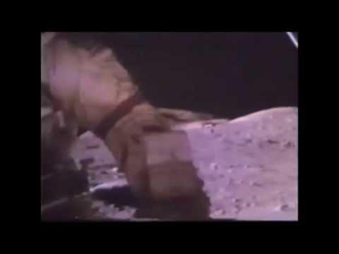 Apollo 17   Quindar Tone Example