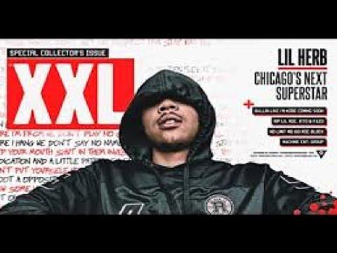 Lil Herb - XXL (Diss To XXL MAGAZINE)...