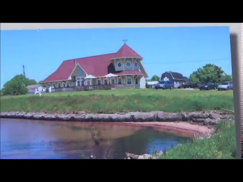 The Great PEI Railroad Station Hunt day1