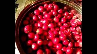 Рецепт № 3 Варенье  из боярышника