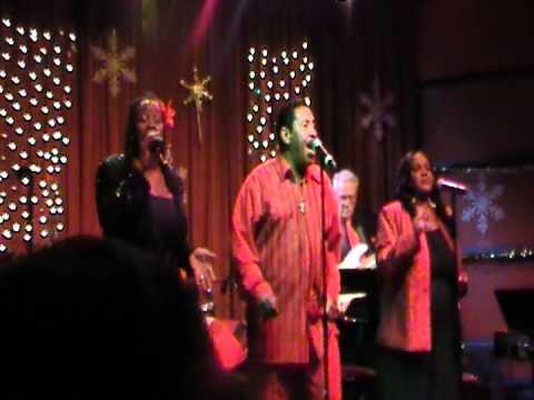 Carl Carwell Christmas Show