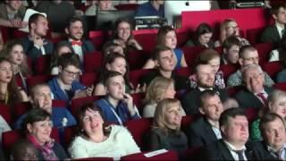 Российская национальная премия «Студент года – 2016». Часть 2