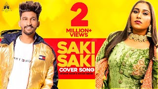 SAKI SAKI (COVER) | AFSANA KHAN FT KHUDA BAKSH | LATEST SONG 2019 | NEHA KAKKAR | BATLA HOUSE