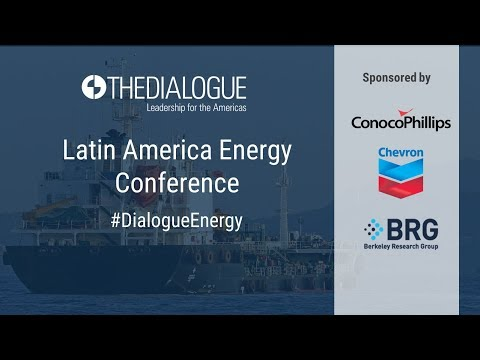 Latin America Energy Conference