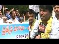 Tirupati: SV University Students Protest Over AP Special Status || Slams Chandrababu Whatsapp Status Video Download Free