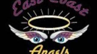 East Coast Angels Paranormal Evidence on 99.1 WPLR Chaz and AJ Morning Show 10-18-10