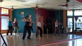 Zumba-Krazy Kiya Re-Bollywood