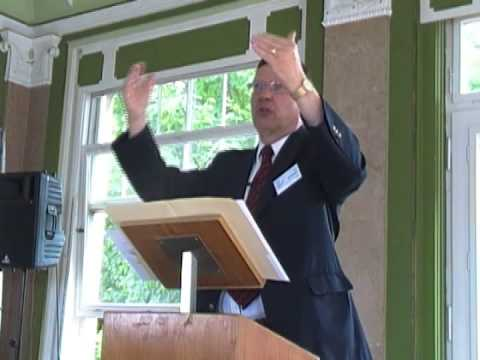 HCRT 2013 - Lyle D. Bierma: The History of the Heidelberg Catechism