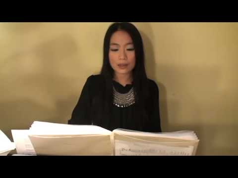 Sing in high voice pitch for soprano How to sing classical pop songs light music folk songs 4