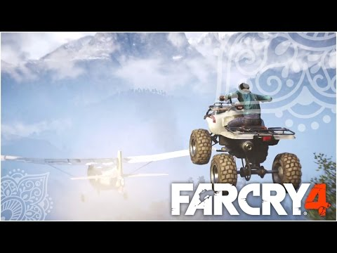 101 trailer  |  Far Cry 4 [PL]