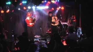 最後の命け愛のテーマ。「虎健」: ソロギター+バグパイプ。 。鉄道音楽...