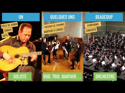 Formation musicale (1)