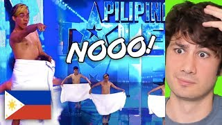 Funniest Pilipinas Got Talent Contestants Of All Time!