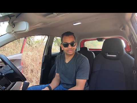 Mahindra KUV 100 NXT - Is It Really A 6-seater?