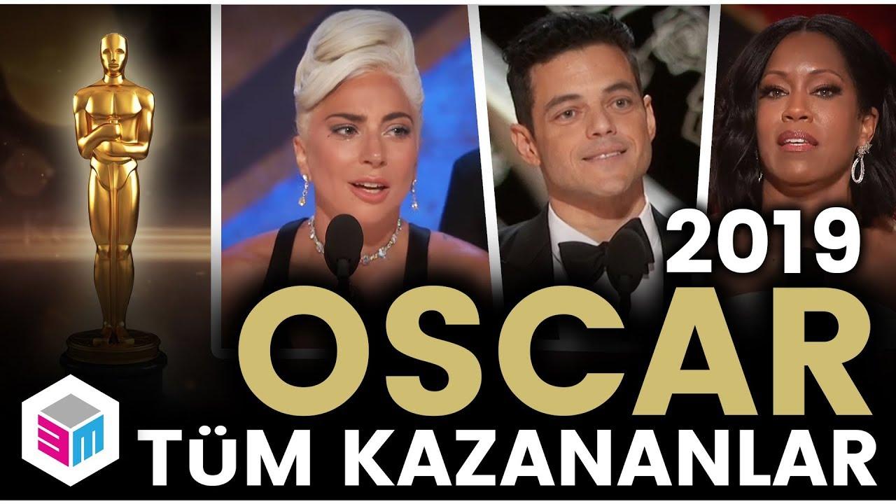 2019 Oscar Ödülleri Sahiplerini Buldu - İşte Tüm Kazananlar