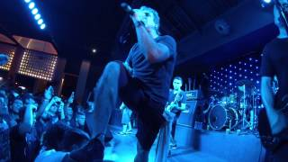 Switch Stance - Me Diz (ao vivo em Fortaleza, 08.02.2014)