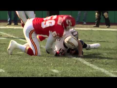 Jared Allen career highlights