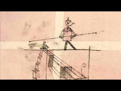 Paul Klee. El equilibrista de lo visible