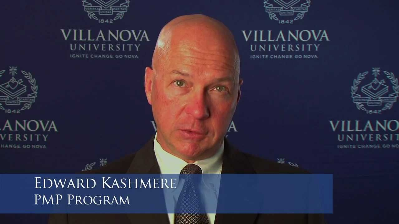 Project Management Institute Edward Kashmere Youtube