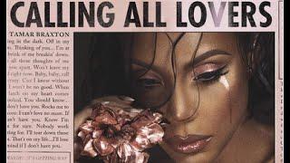 Tamar Braxton - Circles Lyrics