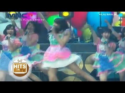 JKT48 - Namida Suprise [Kilau Raya 24 MNC TV]