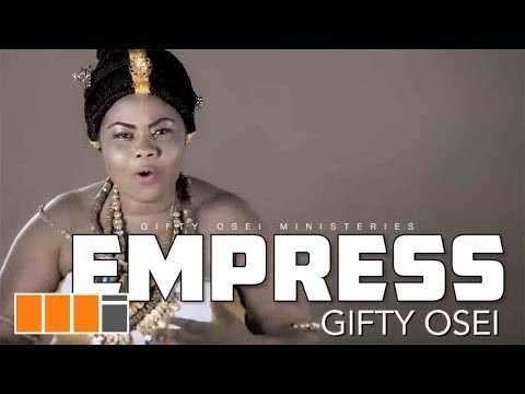 Empress Gifty Osei - Ebibi Nwom (Official Video)