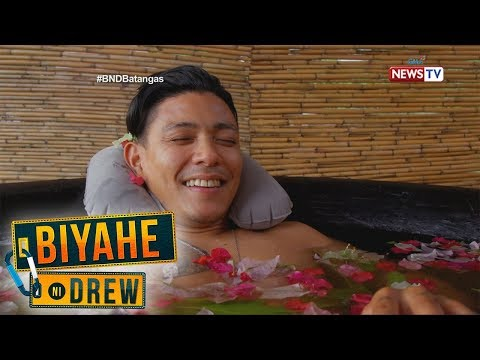 Biyahe ni Drew: All about Batangas (full episode)