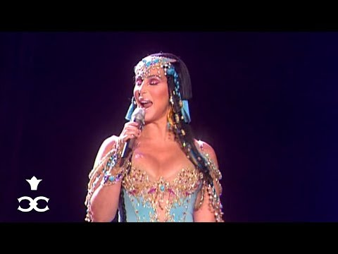 Cher - I Found Someone (The Farewell Tour)