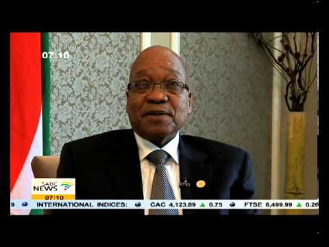SADC summit in Malawi a success