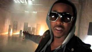 Jeremih - Down On Me Video  (Behind The Scenes)  Ft. 50 Cent (Jeremih)