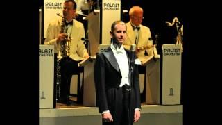Max Raabe & Palast Orchester -Heut war ich bei der Frieda-