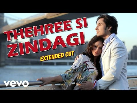 Thehree Si Zindagi - London Paris New York | Ali Zafar | Aditi Rao Hydari