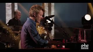 a ha The Living Daylights MTV Unplugged
