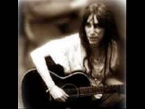 Patti Smith Within You Without You